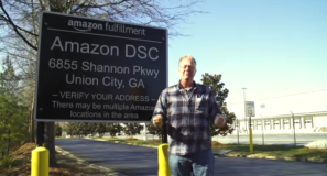 Amazon's New Headquarters: The Green Dream