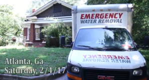 Emergency Water Removal: UFOs, 2017 Super Bowl Commercial (call 866-971-5675 for free analysis))